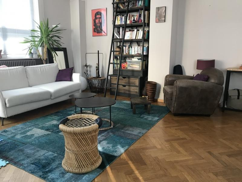 appartement location 168