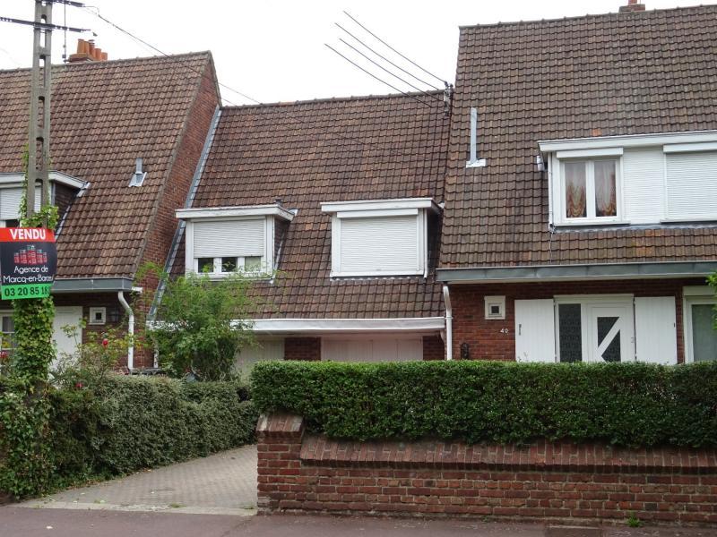 Vente maison la madeleine trouver une maison en vente for Vente maison individuelle marcq en baroeul
