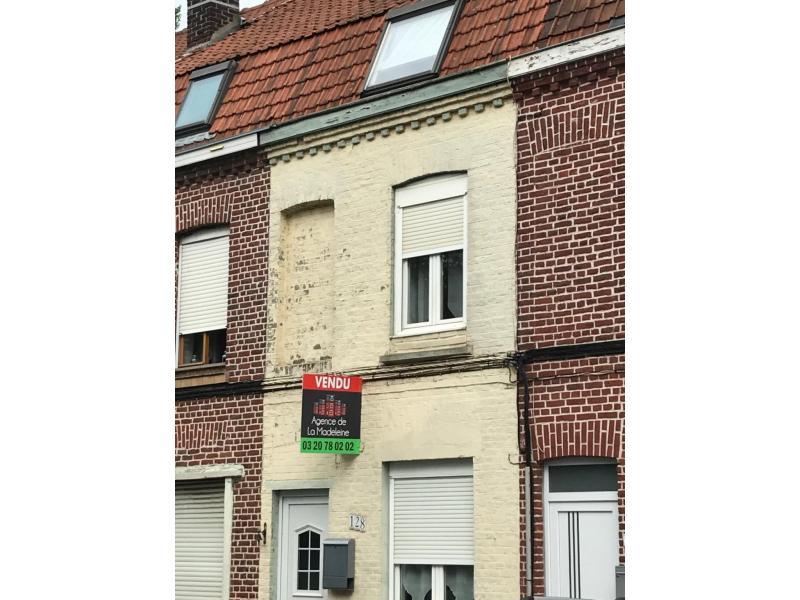 Vente maison la madeleine trouver une maison en vente for Achat maison la madeleine